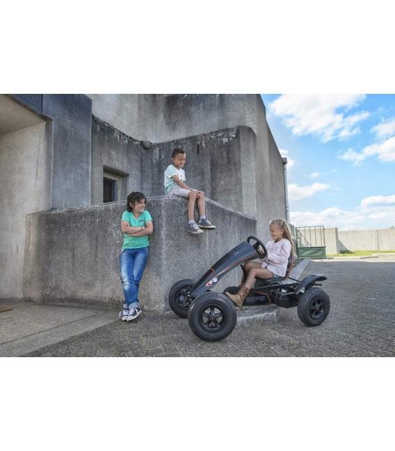 Kart de pedales Berg Black Edition-XXL-BFR