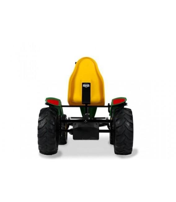 Tractor de pedales John Deere BFR