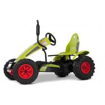 Tractor de pedales Berg Claas E-BFR