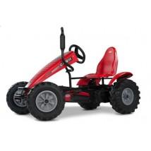 Tractor de pedales Berg Case IH E-BFR