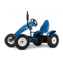 Tractor de pedales New Holland E-BFR