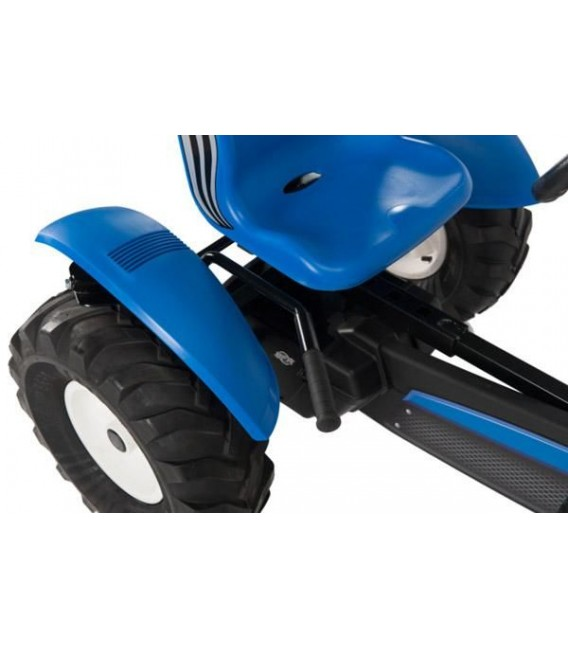 Tractor de pedales New Holland BFR