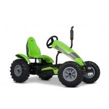Tractor de pedales Berg Deutz-Fahr E- BFR