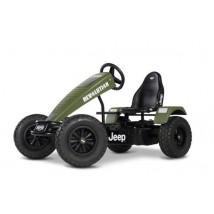 Kart de pedales Jeep Revolution E-BFR