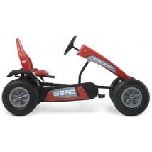 Kart de pedales Berg Extra Sport Red XXL-BFR
