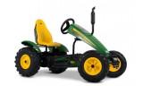 Tractor de pedales John Deere XXL- BFR