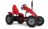 Tractor de pedales Berg Case IH XXL-BFR