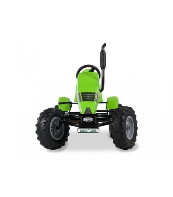 Tractor de pedales Berg Deutz-Fahr BFR
