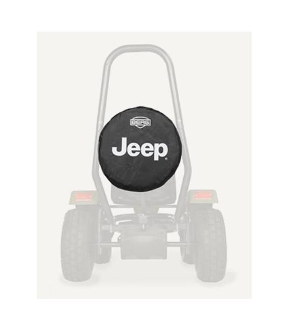 Rueda de Recambio Kart Berg Jeep