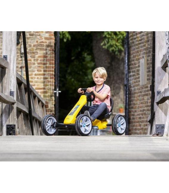 Kart de pedales Berg Reppy Rider