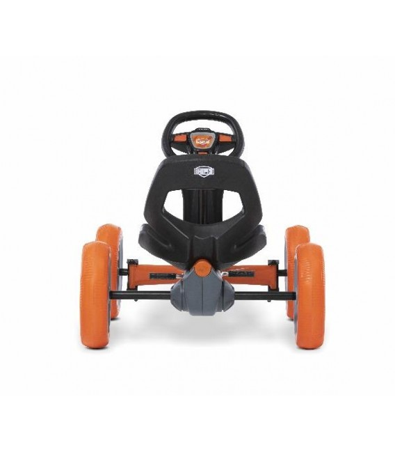 Kart de pedales Berg Reppy Rebel