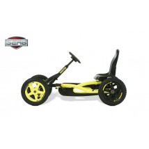 Kart de pedales Berg Buddy Cross