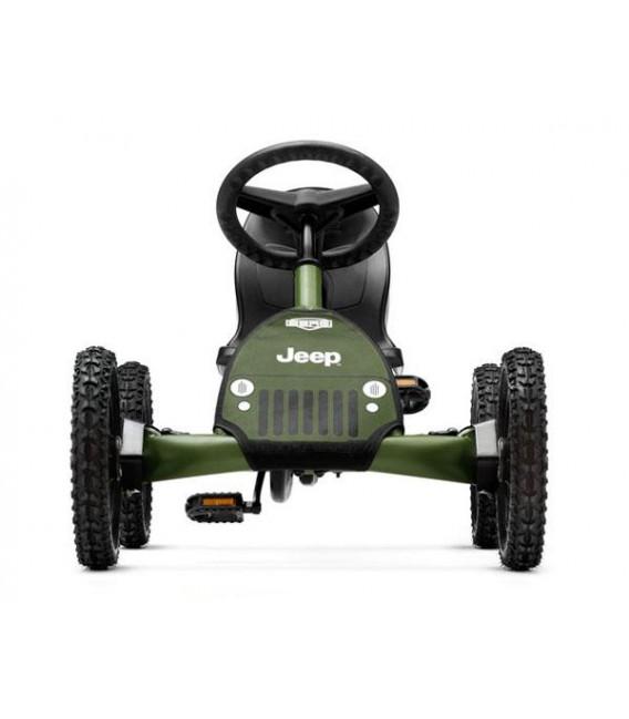Kart de pedales Berg Buddy Jeep