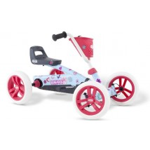 Kart de pedales Berg Buzzy Bloom