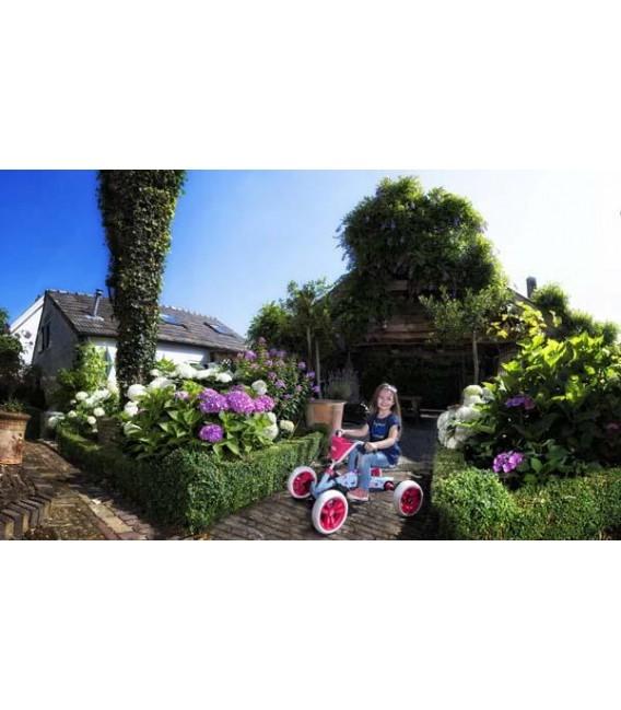 Kart de pedales Berg Buzzy Bloom
