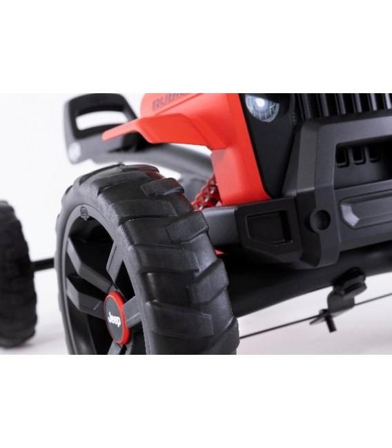 Kart de pedales Berg Jeep Buzzy Rubicon