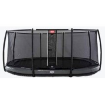 Cama Elástica Berg Grand Elite Inground 520