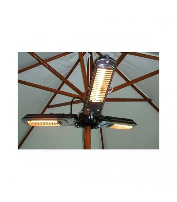 Calefactor para Sombrillas Bari 3