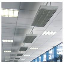 Calefactor Eléctrico Radiante Energoinfra