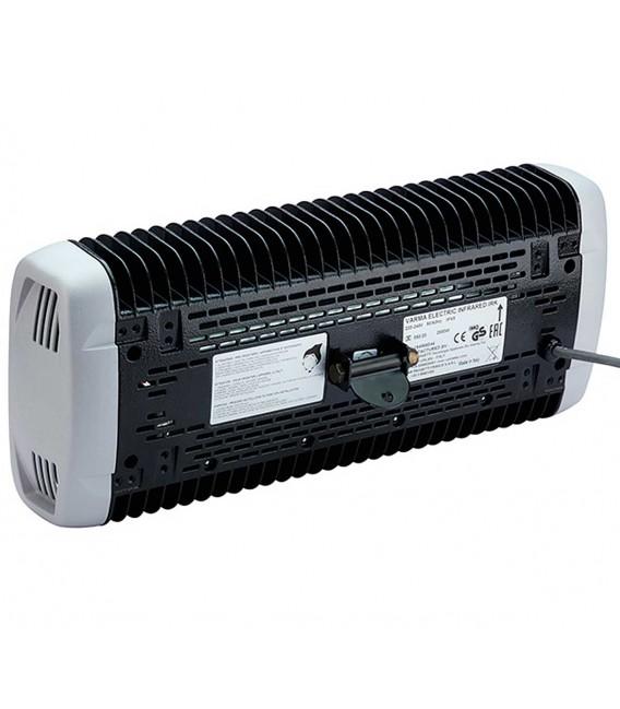Calefactor para exteriores Tecna Varma