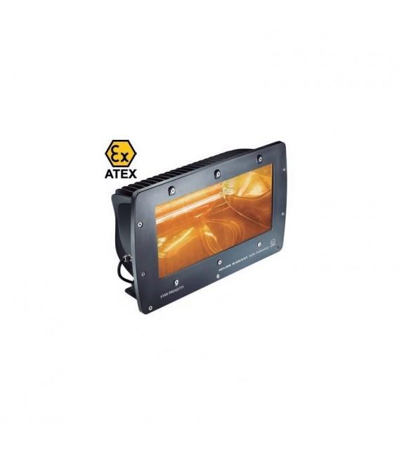 Calefactor para exteriores Tecna Atex