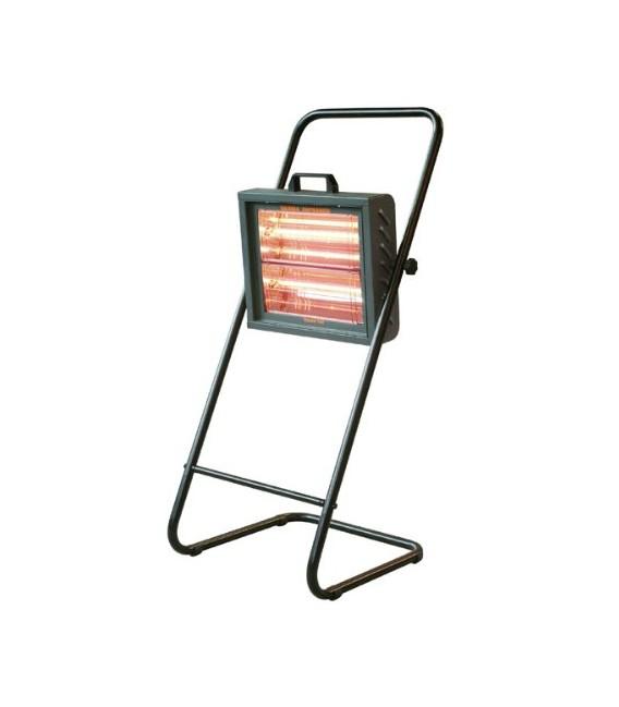 Calefactor para exteriores Tecna Varma Fire V400F
