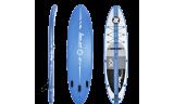 "Tabla de Paddle Zray Sup Atoll 10,6"""