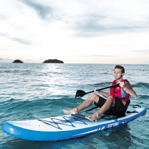 "Tabla de Paddle Zrai Sup Atoll 10,6"""