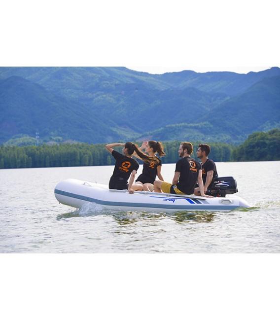 Barca Hinchable Zray Avenger 400