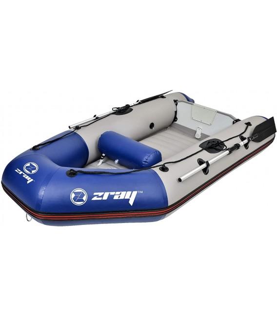 Barca Hinchable Zray Javelin 300