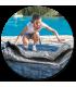 Spa hinchable NetSpa Aspen
