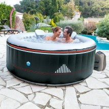 Spa hinchable NetSpa Montana