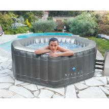 Spa hinchable NetSpa Silver