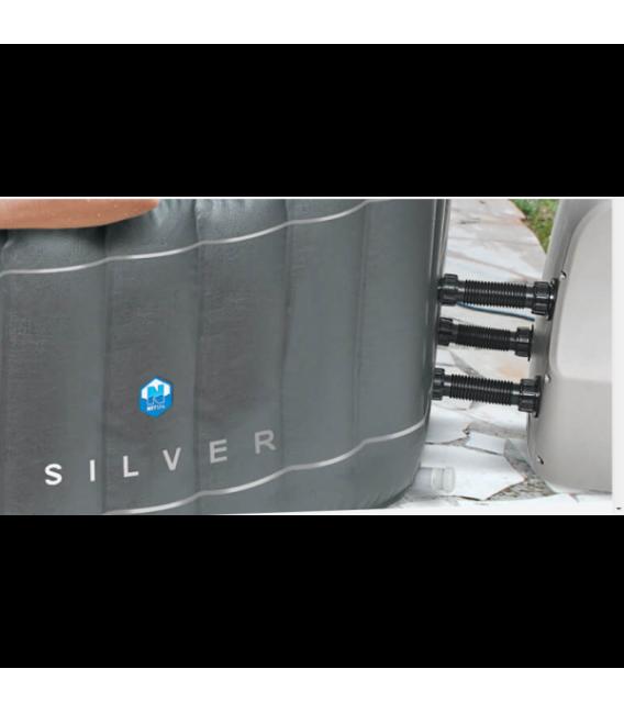 Spa hinchable NetSpa Silver