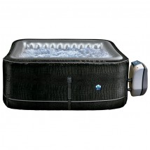 Spa hinchable NetSpa Caiman