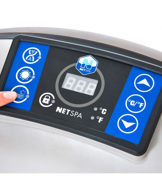 Spa hinchable NetSpa Boa