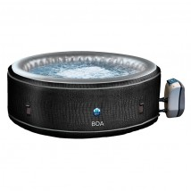 Spa hinchable NetSpa Boa
