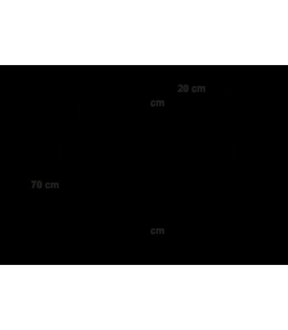 Spa hinchable NetSpa Python