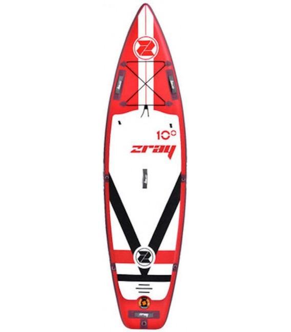 Tabla de Paddle Zrai Sup Fury 10'