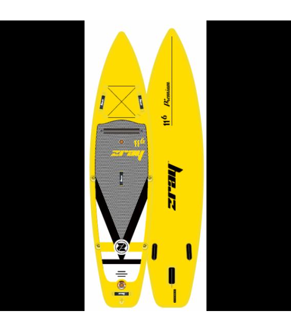 "Tabla de Paddle Zray Sup Fury 11,6"""