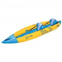 Kayak hinchable Zray Tahiti 395
