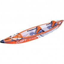 Kayak hinchable Zray Drift