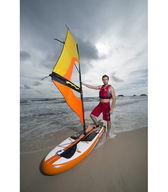 """Tabla de Paddle Sup WindSurf 10"""""""