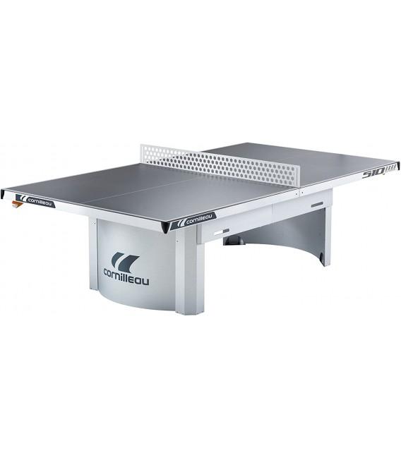Ping Pong antivandálico Suiza