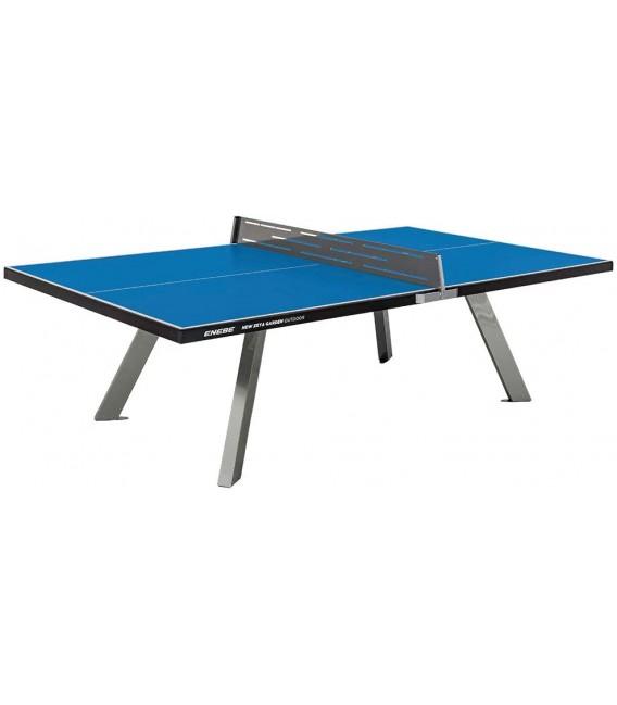 Ping Pong antivandálico Bruselas