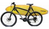 Portatabla surf bicicleta