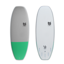 Tabla Surf 5'0 Marshmallow