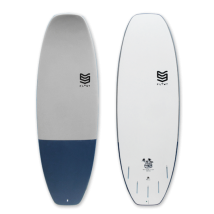 Tabla Surf 5'3 Marshmallow Navy