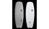 "Tabla Surf 5'3"" Marshmallow Stingray"