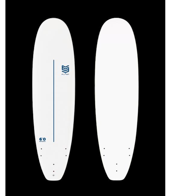 Tabla Surf 6' Standard Softboard